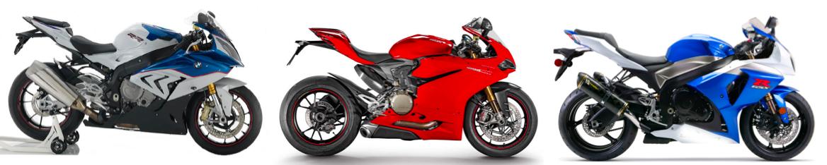 スーパースポーツバイク